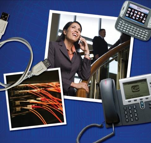 Cass for Telecom Expense Management