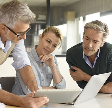 Supporting mobility managers in getting it right